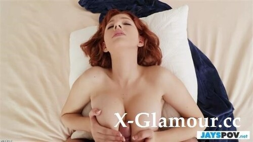 Keely Rose - Busty Redhead Returns (FullHD)