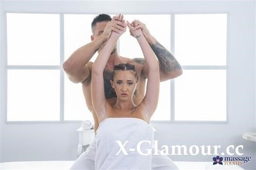 Mina Moreno - Sexy Senorita Given Sensual Thrills (HD)