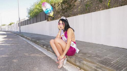 Kitty Love - Brazen Birthday Girl