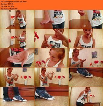 5i19tro4fg7k - GirlsLikeSpit.com - Full SiteRip!