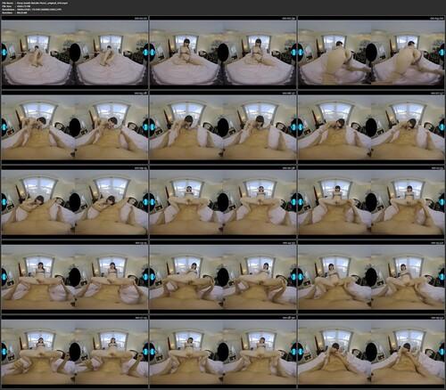 Natalie Mars In Deep Inside Natalie Mars Oculus