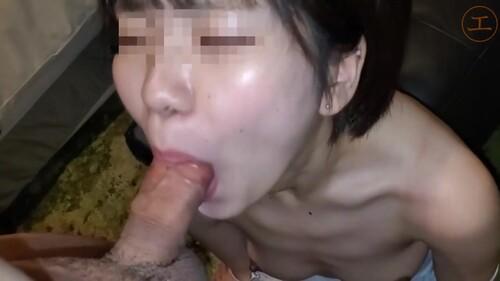 FC2-PPV-1753351 8まで【個人】小柄で美尻の若妻。利息分足りず…膣内を他人の精子に汚される。