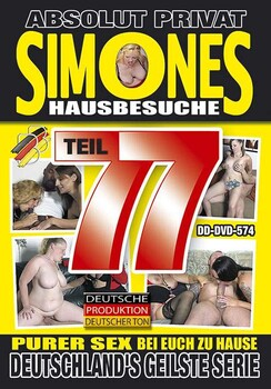 Simones Hausbesuche #77