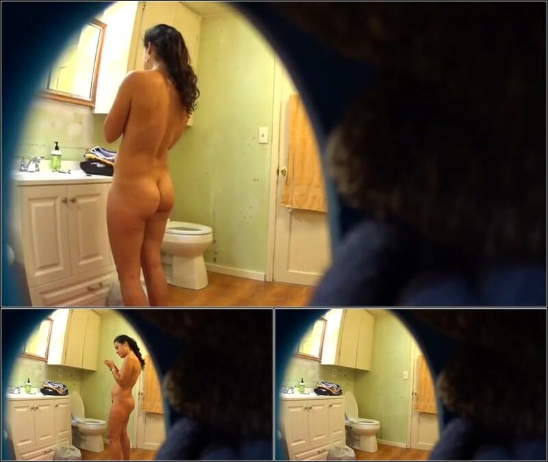 Shower bathroom 6605