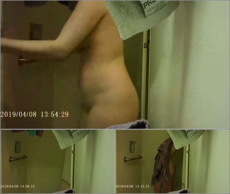 Shower bathroom 6502