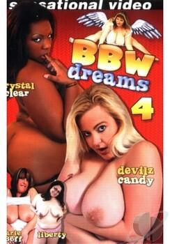 BBW Dreams #4
