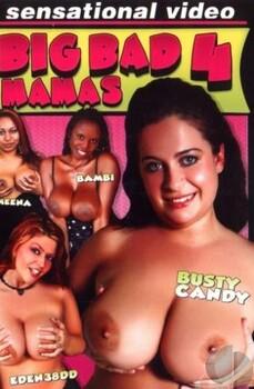 Big Bad Mamas #4