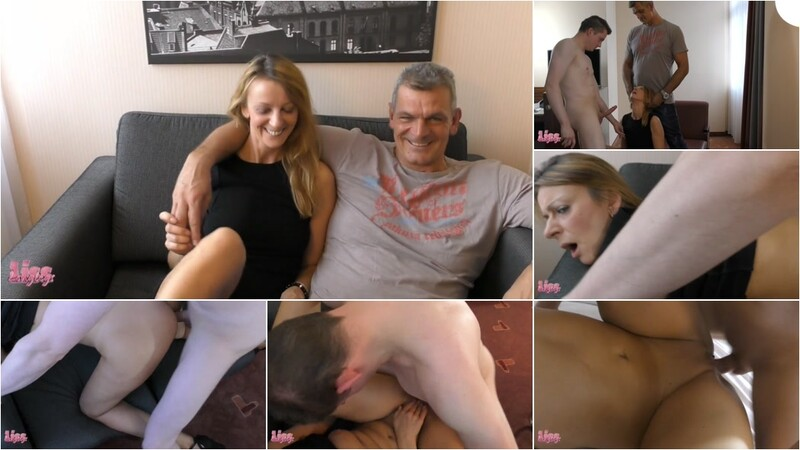 LissLonglegs - Share My Wife [FullHD 1080P]