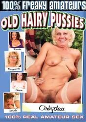 utvamx2lpvsd - Old Hairy Pussies