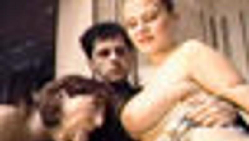EvilAngel - Philippe Soine, Natalie Streb, Joy Karins