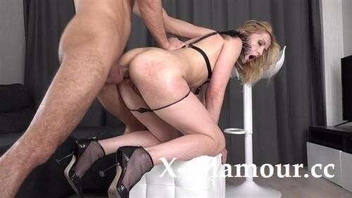 "Alika Alba in ""Pissing, Drinking, Squirting - Hard Anal Fuck Vk074"" [HD]"
