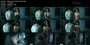 Paz Vega Con Su Último Desnudo En La Película La Casa Del Caracol