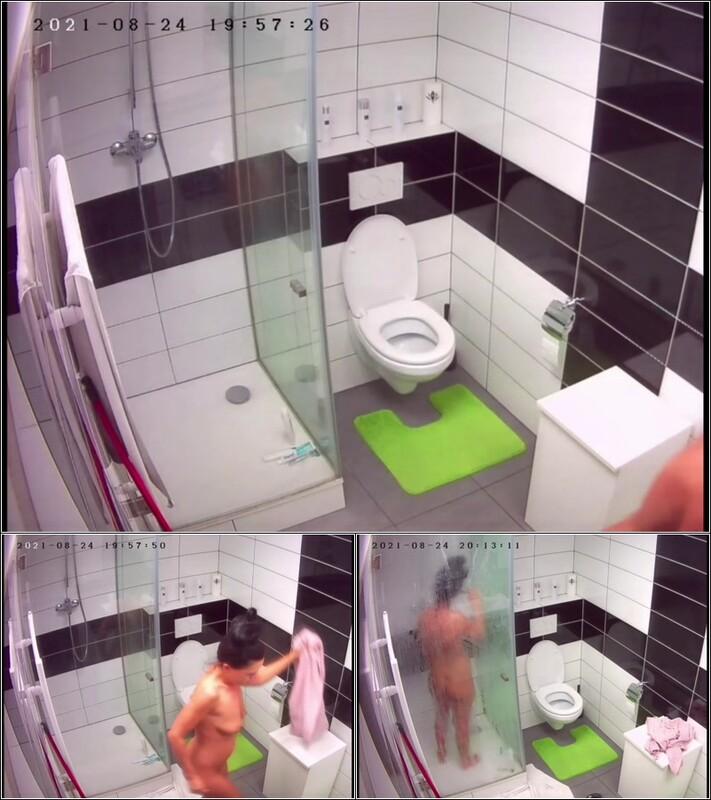 Shower bathroom 7213