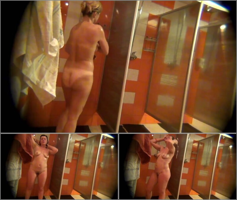 Shower bathroom 7445