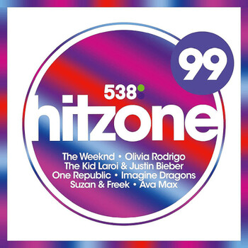 538 Hitzone 99 (2021) Full Albüm İndir