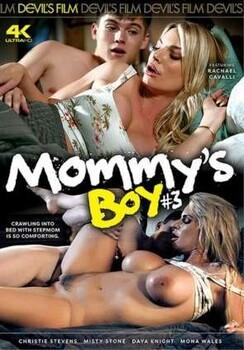 k6v0g3bcrizh - Mommy's Boy 3