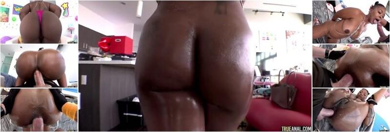 Avery Jane - All About Avery's Ass (HD)