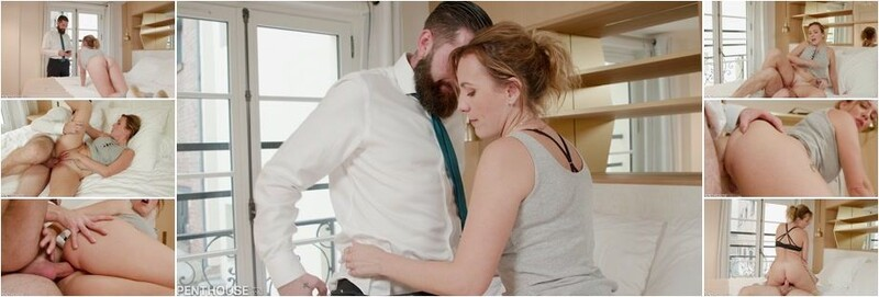 Mya Lorenn - Cheating Wife Gets An Anal Punishment (FullHD)