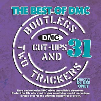 The Best Of DMC... Bootlegs, Cut Ups & 2 Trackers Vol. 31 (2021) Full Albüm İndir