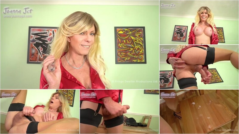 Joanna Jet - Me and You 476  Meet Me After Work [HD 720p]