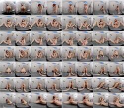 [SexLikeReal.com] Yukki Amey - Skinny Girl Dicking Herself (Download: Cloudfile)