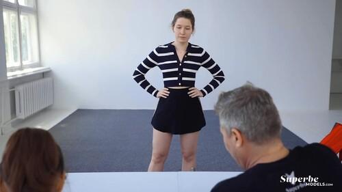 Casting Kseniia Kufeld