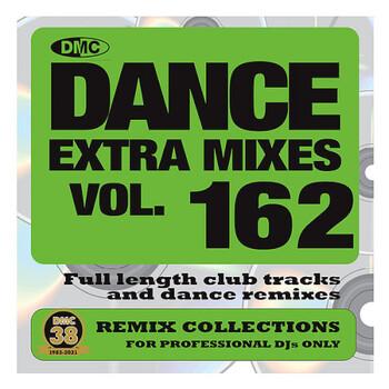 DMC Dance Extra Mixes 162 (2021) Full Albüm İndir