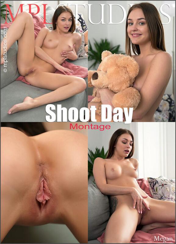 Megan - Shoot Day Montage (2021-09-20)