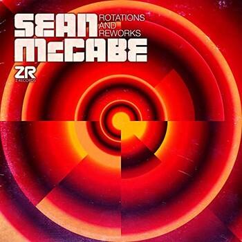 Sean Mccabe Rotations & Reworks (2021) Full Albüm İndir