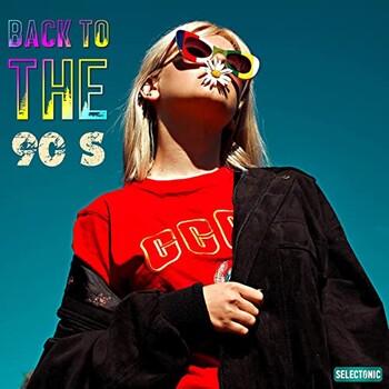 Back to the 90's (2021) Full Albüm İndir