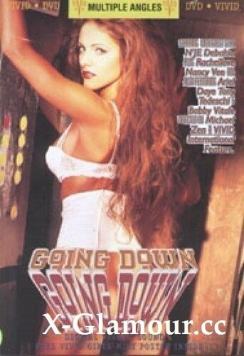 "Tony Tedeschi, Rachel Love, Bobby Vitale, Nancy Vee, Sergio, NJ De Bahia, Ariel Daye, NJ DeBahai in ""Going Down"" [SD]"