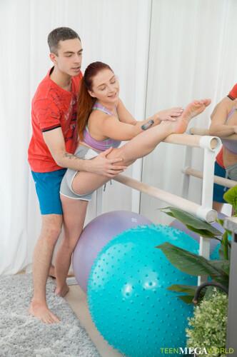 Lelya Mult - No more boring workouts