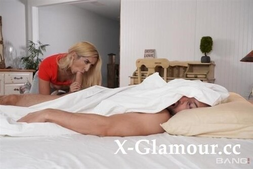Lilith Moaningstar - Gets Tricked Into Fucking Her Boyfriends Brother [SD/540p]