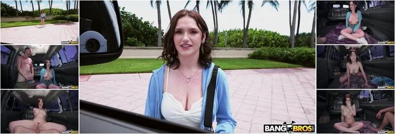 Gracie Gates - Thunder Fuck (HD)