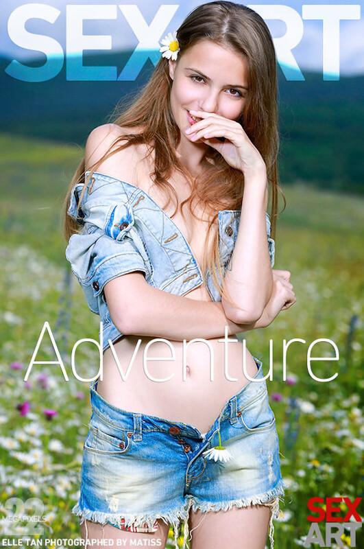 Elle Tan - Adventure (2021-09-23)