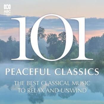101 Peaceful Classics (2021) Full Albüm İndir