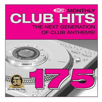 DMC Club Hits Vol.175 (2021) Full Albüm İndir