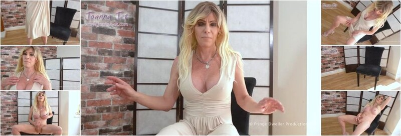 Joanna Jet - Me and You 472 - Staying Cool (FullHD)
