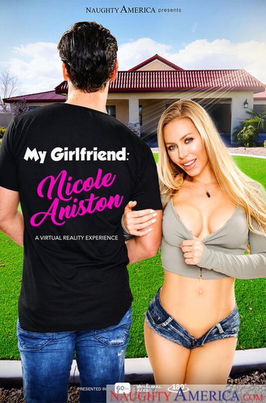 Nicole Aniston Oculus