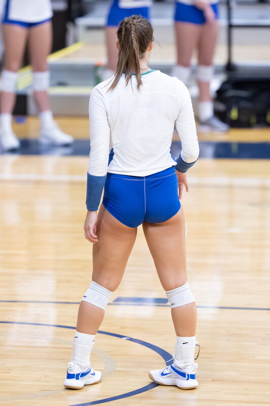 great collection of volleyball asses