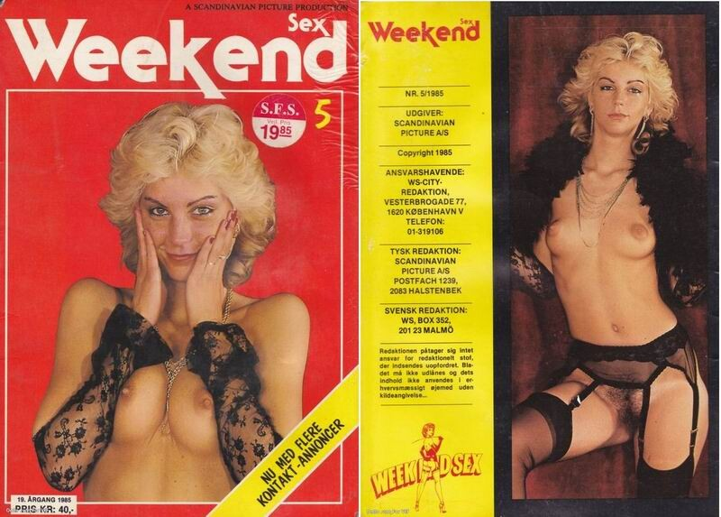 Week-end Sex 5 (1985) JPG