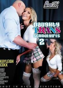 72b85z9d7ecm - Naughty Trans Schoolgirls 2