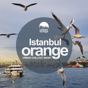 Istanbul Orange Urban Chillout Music (2021) Full Albüm İndir