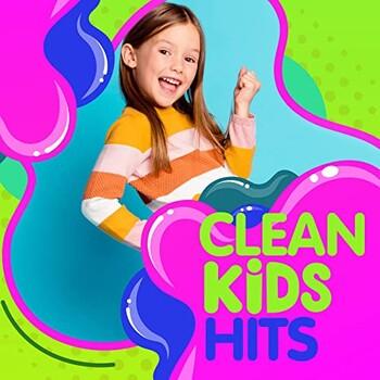 Clean Kids Hits (2021) Full Albüm İndir
