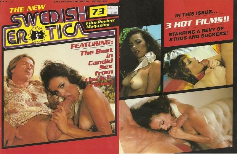 Swedish Erotica 73 (1980s) JPG