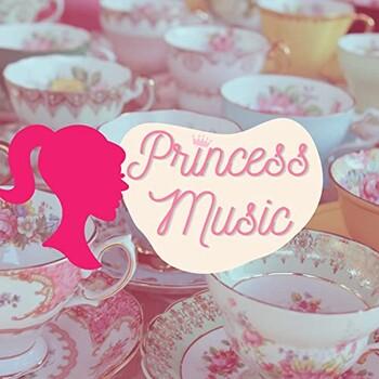 Princess Music (2021) Full Albüm İndir