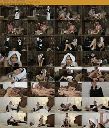 Barely Legal Amish Girls 2 (SOFTCORE VERSION / 2017)